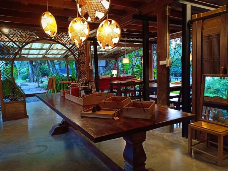 Tharaburi Resort : Exterior Hotel